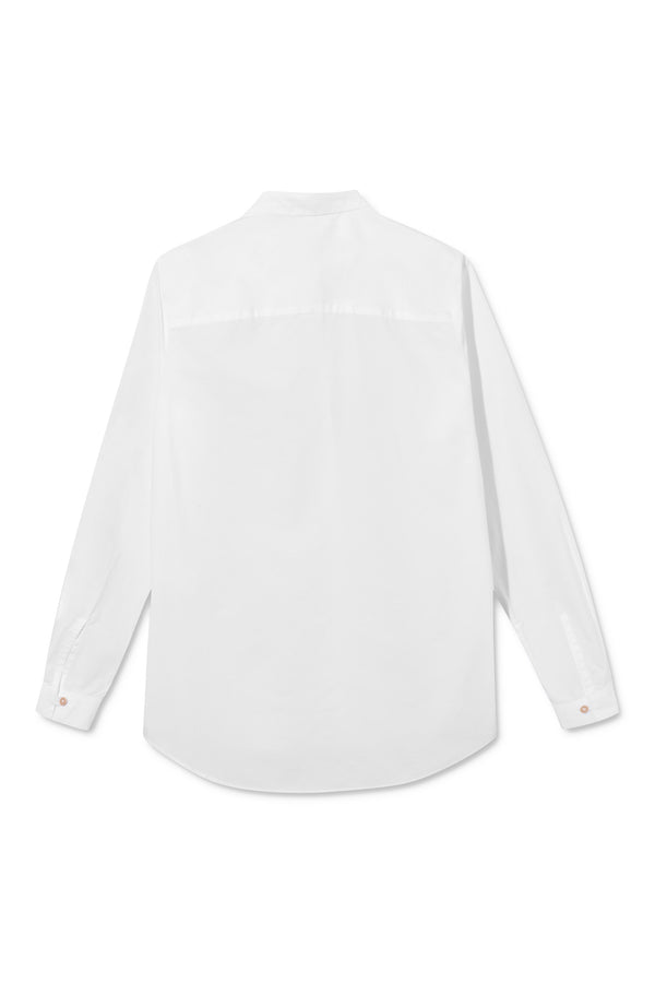 SINE OFF WHITE SHIRT