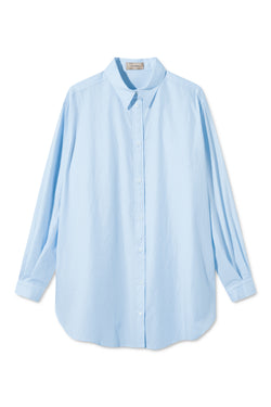 SHANA LIGHT BLUE SHIRT