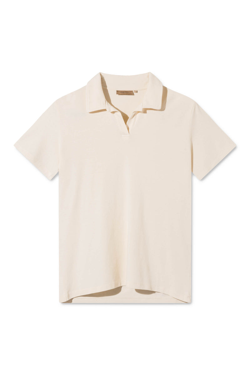 TOBY IVORY POLO