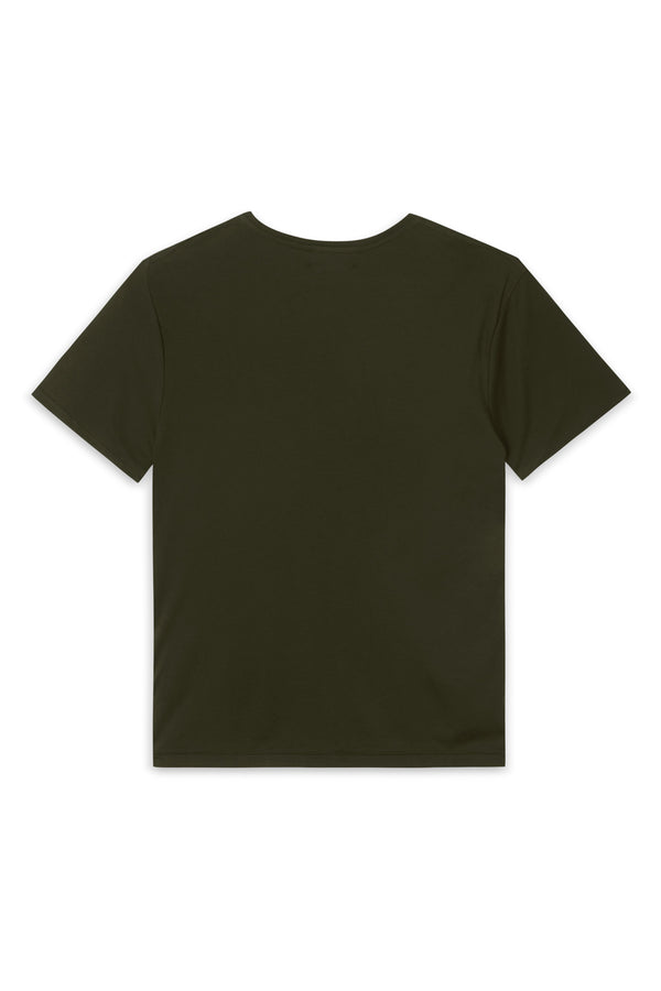 TREVES COTTON T-SHIRT