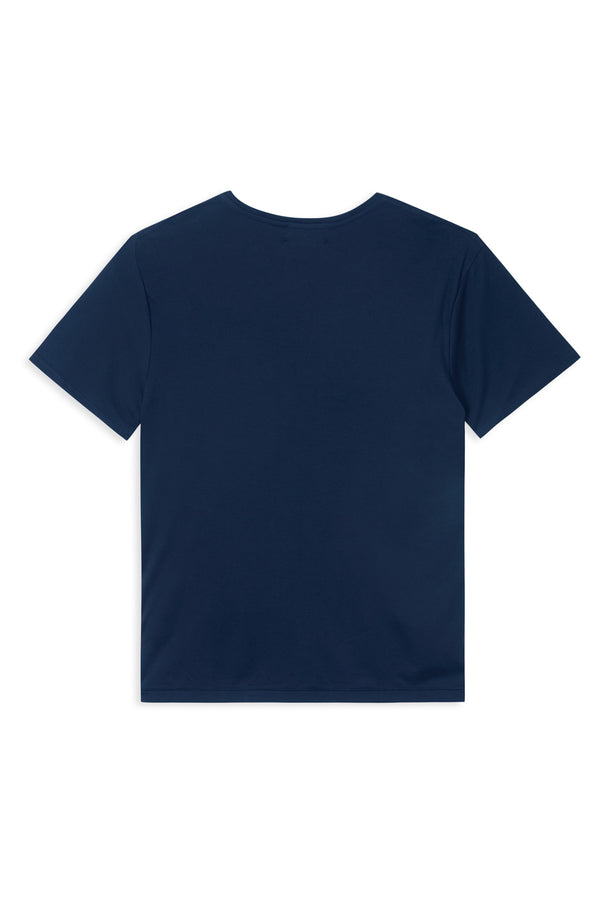 Treves Navy T-shirt