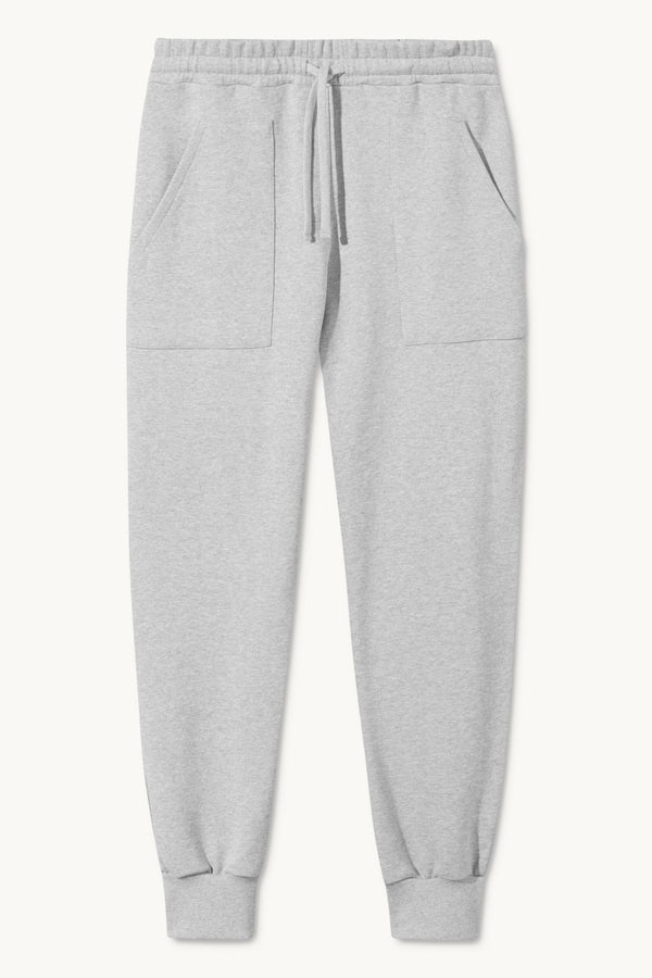 TATOR GREY SWEATPANTS