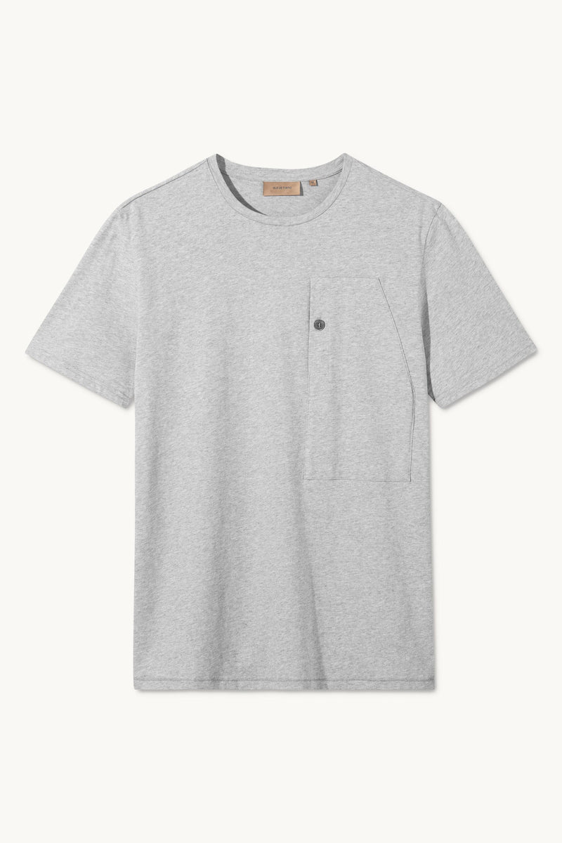 TRISTAN POCKET T-SHIRT