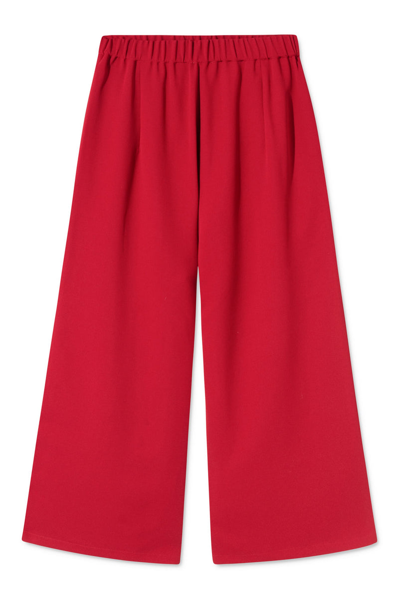 PIPER RED PANTS