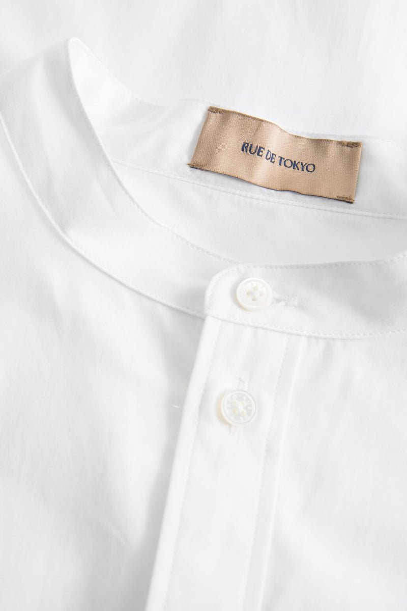 SEBASTIAN WHITE SHIRT