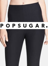 Commando Leggings on PopSugar
