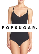 The Classic Control Bodysuit on Popsugar
