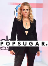 Busy Philipps in the Perfect Stretch Bralette