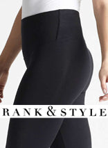 The Original Legging on Rank & Style