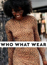 Low Beams Featured on Who What Wear