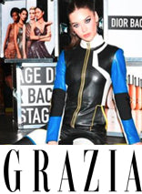 Shapewear on Grazia