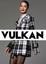 Chic Dot Sheer Featured on Vulkan