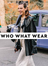 The Ultimate Opaque Tights on Who What Wear
