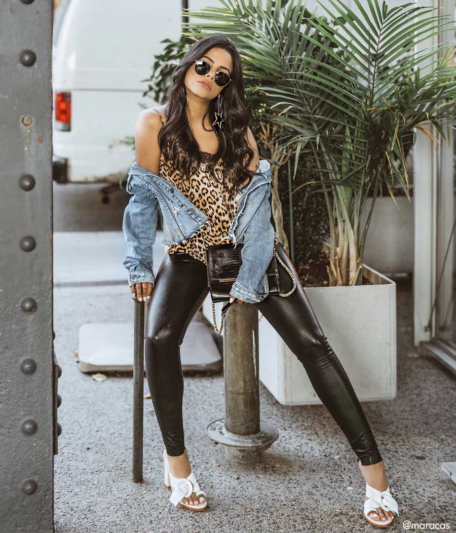 e0e471e2cb81b What You Should Know Before Buying Faux Leather Leggings | Commando®