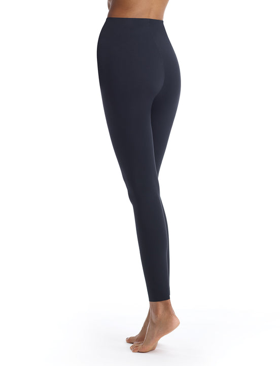 women's black legging