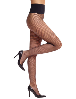 women's fishnet