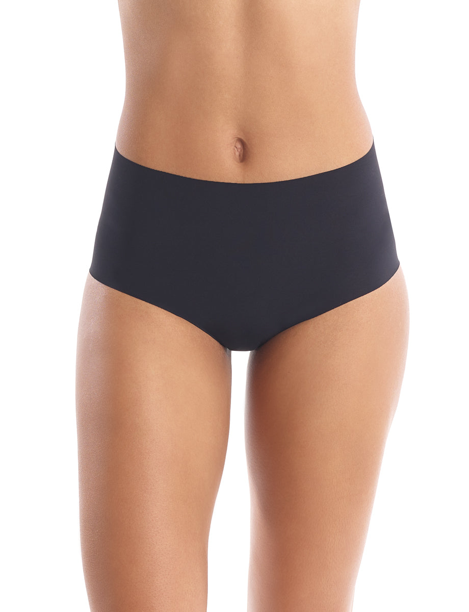 Women/'s Commando Butter High Rise Brief Panty