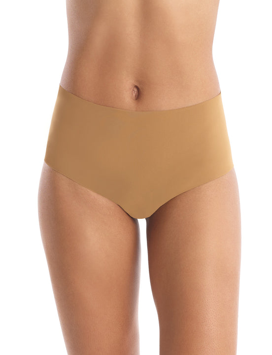 Classic High Rise Panty Caramel