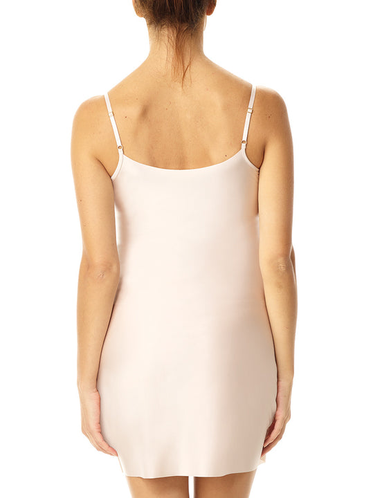 Commando Luxe Satin Mini Cami Slip