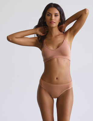 Minimalist French Cut Panty