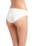minimalist french cut panty ivory