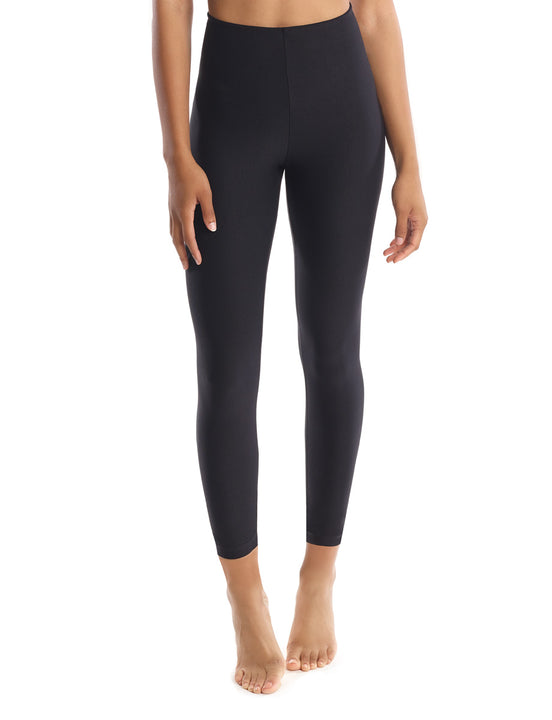 7/8 Classic Legging with Perfect Control in Black