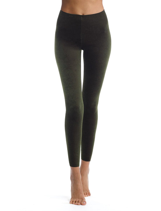 Sale: Velvet Leggings with Perfect Control