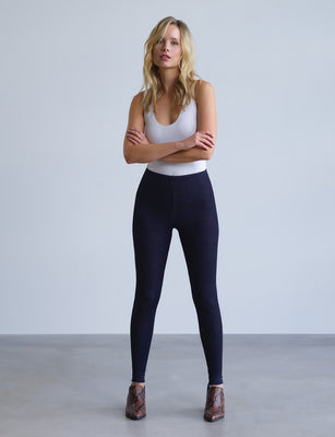 Sale: All-Day Denim Leggings