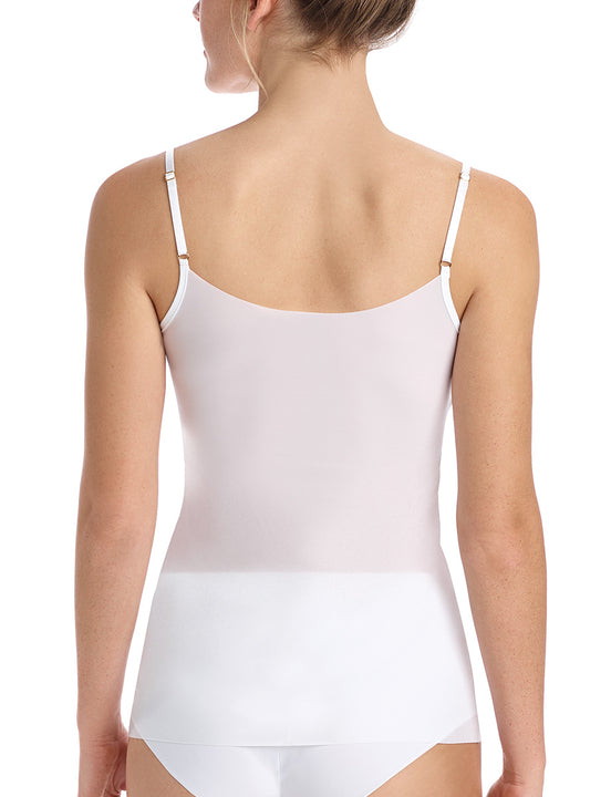 Whisper Weight Cami in White