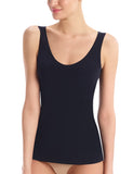 Whisper Tank in Black