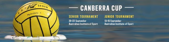 Canberra Cup 2019