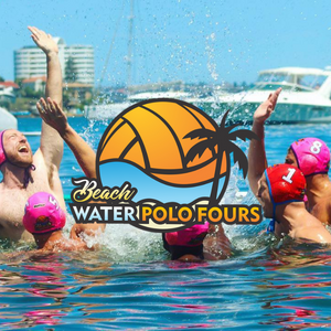 Beach Water Polo Fours Team Registration