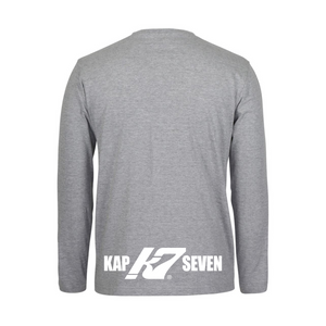 KAP7 Long Sleeve Tee
