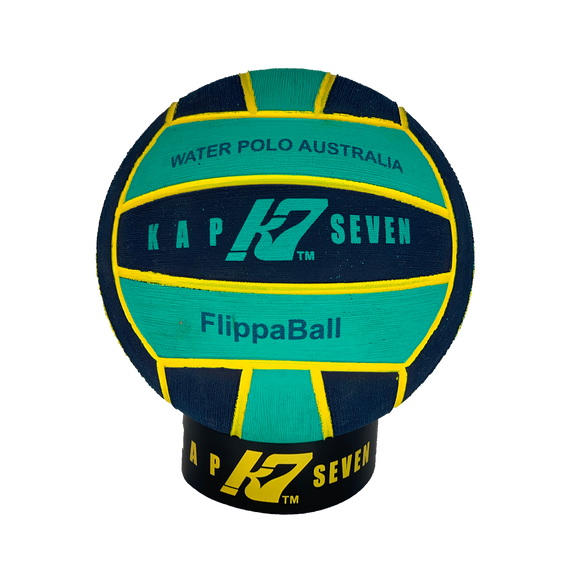 KAP7 Size 2 Flippaball WPA OFFICIAL*