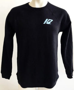 Super Soft Sweatshirt Black