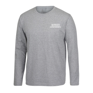 Long sleeve - front