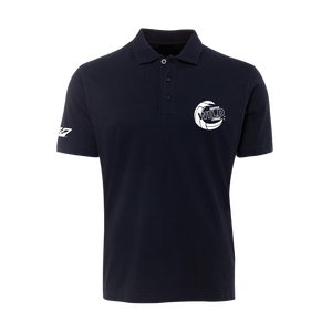 Sydney Wild League Navy Polo