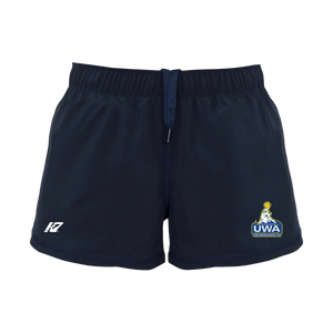 UWA Ladies Shorts