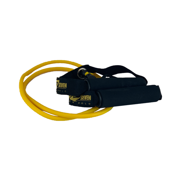 KAP7 Resistance Stretch Cord Yellow