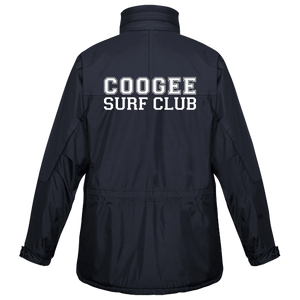 Coogee Surf Club Jacket