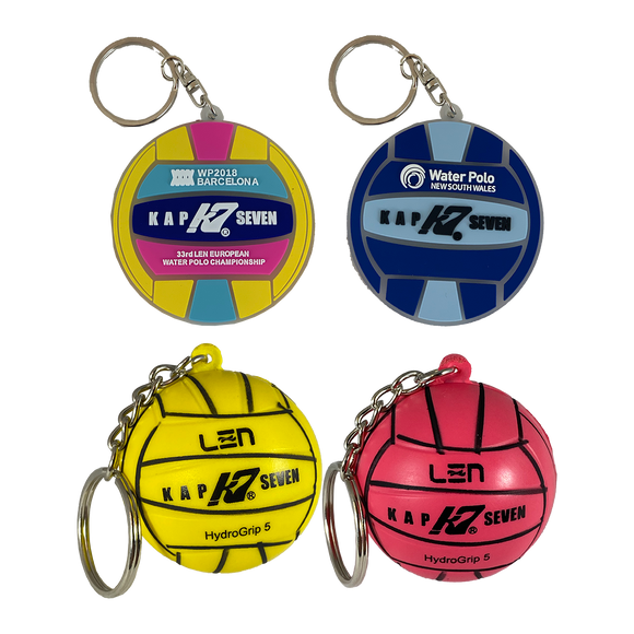 KAP7 Key Rings