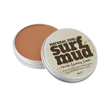 surf mud : Natural Zinc Sunscreen, non-greasy