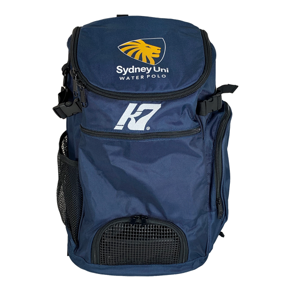 Sydney Uni Water Polo - Backpack