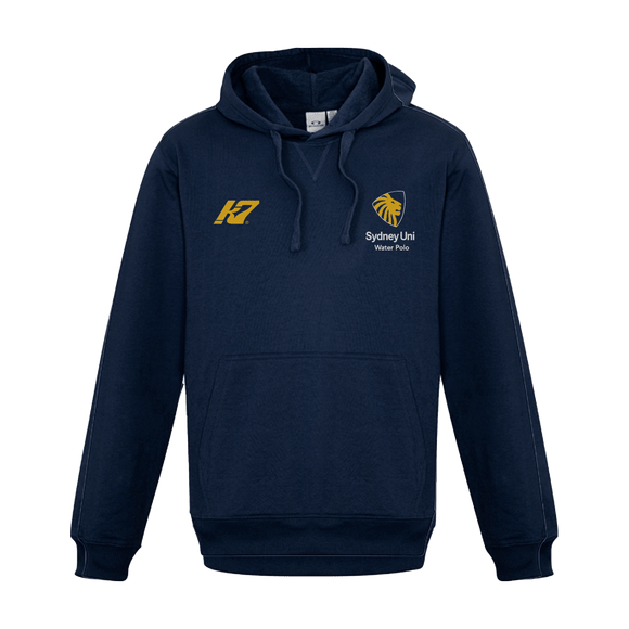 Sydney Uni Water Polo - Hoodie