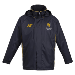 Sydney Uni Water Polo - Swim Jacket