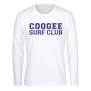 Coogee Surf Club Long Sleeve T-Shirt