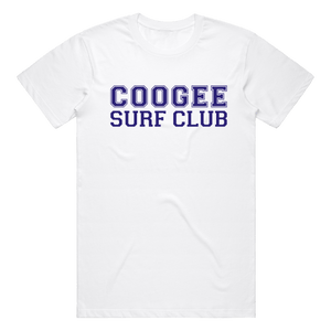 Coogee Surf Club T-Shirt
