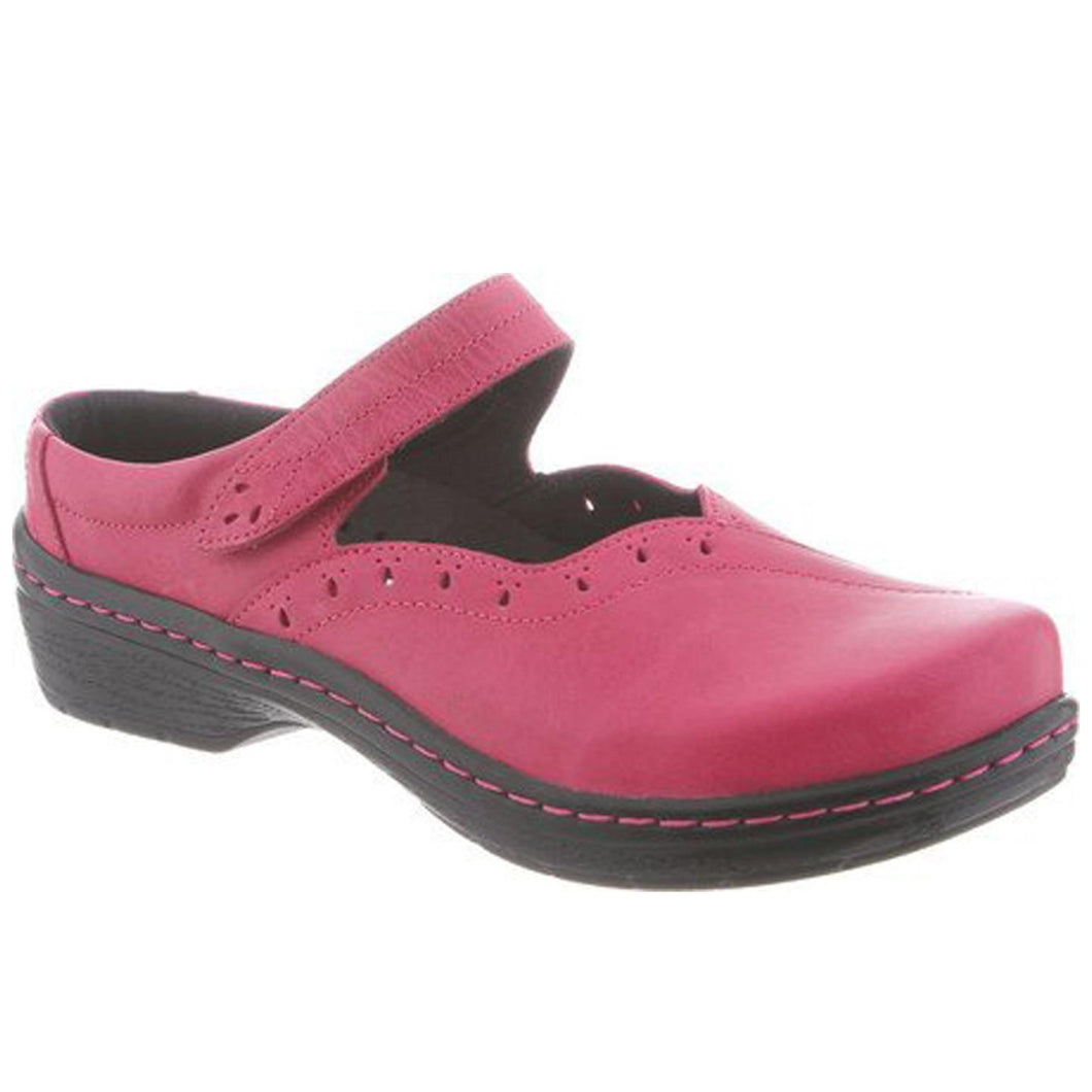 Klogs Bee Women's Punch Adored 9 M Clog Display Model Shoes