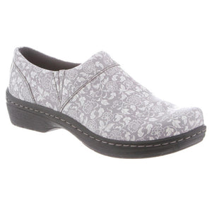 Klogs Missy Women's Lace FG 7 M Clog Display Model Shoes