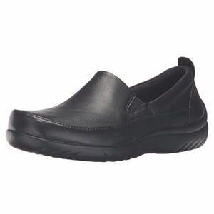 Klogs Ashlyn Women's Black Smooth 8.5 M Clog Display Model Shoes